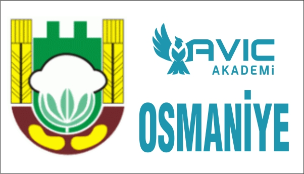 Osmaniye İHA Eğitim